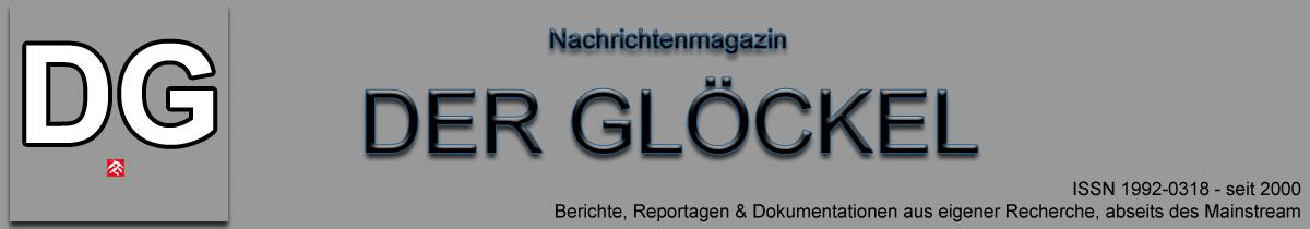 Medien | DER GLÖCKEL