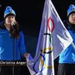 Eröffnungfeier YOG 2012 Innsbruck - falsche Namenseinbleindung vom ORF Sport+