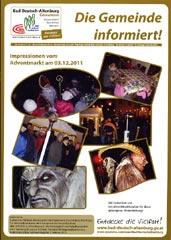 Gemeindezeitung 1/2012 Bad Deutsch-Altenburg