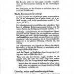 Faksimile aus dem Gesetzesbuch der ZEUGEN JEHOVAS