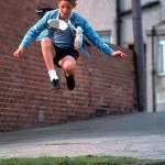 Billy Elliot Copyright by Universal Pictures