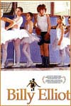 Filmplakat Billy Elliot