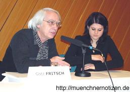 Götz Fritsch