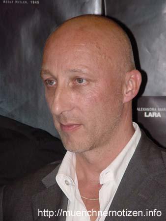 Regisseur Oliver Hirschbiegel