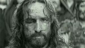 James Caviezel als JESUS