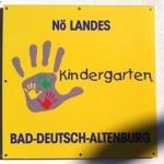 vollkommen ungerechtfertigte Vorwürfe an den Kindergarten in Bad Deutsch-Altenburg