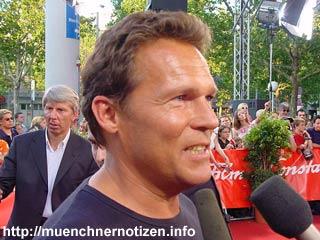 Christian Tramitz mit uns im Interview