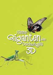 Kleine Giganten des Dschungels 3D