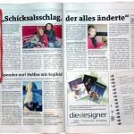 Die Klarstellung und Gegendarstellung der Bezirksblätter vom 14.12.2011