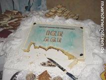 ICE AGE- Premiere München