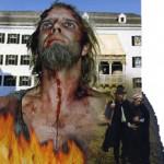 Faksimile Filmplakat Jakob Hutter und die Hutterer Märtyrer des Glaubens