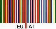 Logo des EU-Ratsvorsitzes der Republik Österreich
