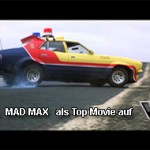 MAD MAX auf VOX