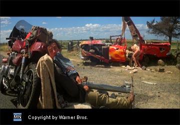 MAD MAX Szenenbild