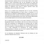 Brief Zeugen Jehovas von Moritz Pikl Winterlich - Seite 2