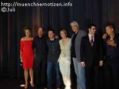 Premiere am 19.7.2004 in München