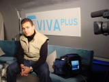 Casting-Kandidat bei VIVAplus