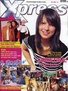 Xpress Mai 2006 von der Verlagsgruppe News GmbH